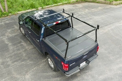 Cross Tread Renegade Xt Truck Rack
